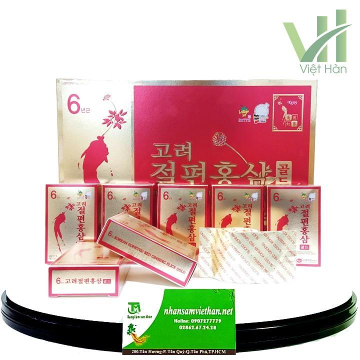 sâm-lát-tẩm-mật-ong-Hàn-Quốc-ảnh-1