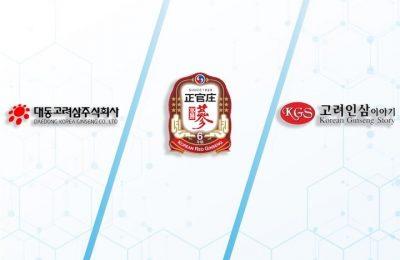 So sánh 3 thương hiệu nhân sâm lớn nhất Hàn Quốc