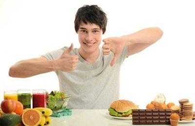 Nhóm thực phẩm nên ăn và không nên ăn khi bị yếu sinh lý nam giới