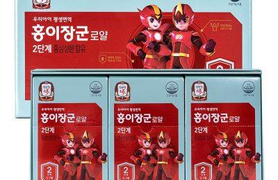 Bạn đã hiểu hết về nước hồng sâm baby Cheong Kwan Jang KGC chưa?