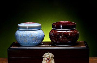 Cao hồng sâm linh chi Achimmadang – Yêu từ cái nhìn đầu tiên